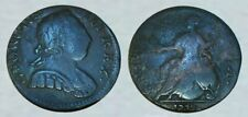 ☆ INCREDIBLE !! ☆ 1773 King George III Revolutionary War Coin !! ☆ VERY NICE !!