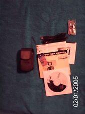 Vivitar ViviCam 4100 4.0 MP Digital Camera, Manual and Access. Bundle