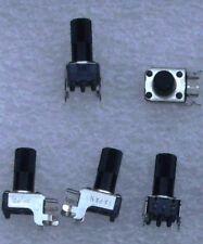 """6.35 MM L//S Solid Carbide 4 scanalata Fine Mill EUROPA Strumento 5113030160 #C24 1//4/"""""""