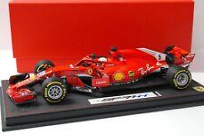 1:18 BBR F1 Ferrari SF71-H GP Australia GP 2018 S.Vettel