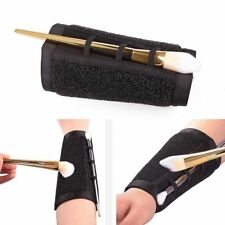 Arm Clean Makeup Brush Color Remover Dry Tool Shadow