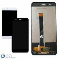LCD Display + Touch Screen + Frame Per HUAWEI P10+ P10 PLUS VKY-L09 L29 Schermo