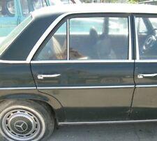 1967 1968 1969 1970 1971 1972 1973 Mercedes Benz Type 115 220D Right Rear Door