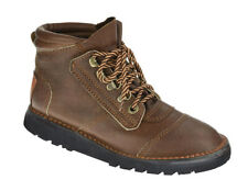 'Safari' Courteney Boot in Brown (Narrow)