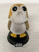 Funko POP Flocked Star Wars Porg Hot Topic Limited Edition Exclusive NIB #198