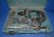 "Makita HR4510C 1‑3/4"" AVT Rotary Hammer 13.5-Amp Corded Anti-Vibration"