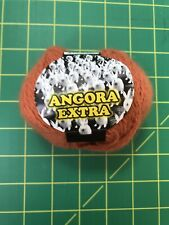 Angora Extra Angora Blend Orange Donut Yarn Ball 25g