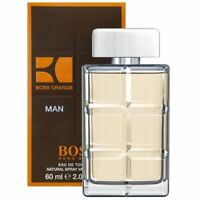 Hugo Boss Boss Orange Man Edt Eau de Toilette Spray for Men 60ml NEU/OVP