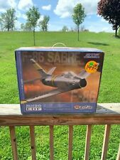 Great Planes F86 F-86 Sabre Micro EDF Ducted Fan RC Airplane Parts/Controller