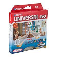 Geko 940013 - cinta adhesiva Selladora color transparente
