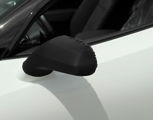 1984-2018 Corvette Stretch Fit Mirror Masks 612019