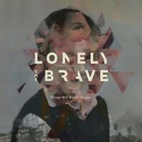 """Lonely The Brave - Things Will Matter (Redux) (NEW 12"""" VINYL LP)"""