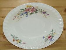 "Royal Doulton Arcadia Oval Vegetable Serving Bowl, 10 7/8"" x 8 1/8""  (L)"
