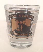 Shot Glass Las Vegas