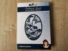 Tattered Lace Summer Splendour Die Set + Free Gift