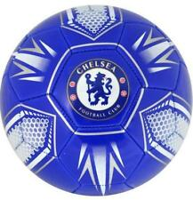 Chelsea Hex Official Supporter Size 5 Football Soccer Ball  - Ideal Gift
