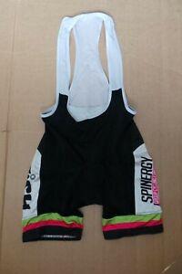 Womens Primal Cycling Bib Shorts Size Small UK