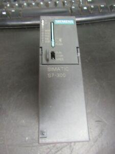 SIEMENS SIMATIC S7-300 CPU 6ES7 315-2AH14-0AB0 (VERY NICE TAKE OUT)