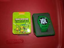 teenage mutant ninja turtles tmnt watch