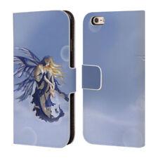 Étuis, housses et coques etuis, pochettes bleus Pour iPhone X pour téléphone mobile et assistant personnel (PDA)