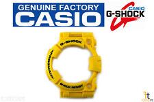 CASIO G-Shock Frogman GWF-T1030E-9J Original Yellow BEZEL Case Shell