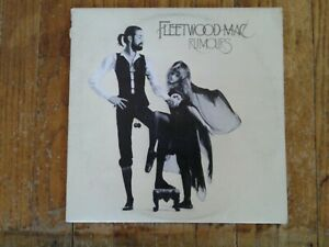 Vinyl records: Fleetwood Mac. Rumors.Warner Bros records.