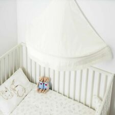 New Ikea Len Bed canopy white Free Shipping