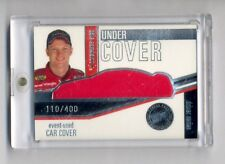 2006 Press Pass Eclipse Under Cover Cars #UCD3 Dale Earnhardt Jr. Relic #110/140