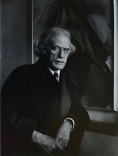 Imogen Cunningham Limited Edition Photo Lithograph 29x36cm Alfred Stieglitz 1934