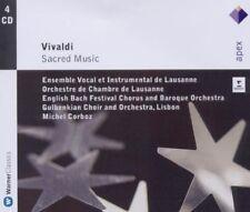 Antonio Vivaldi - Sacred Music [CD]
