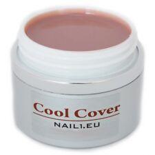 UV Camouflage 1-Phasen-Gel Cool Cover hautfarbe 30ml/ Allroundgel Aufbau-Gel