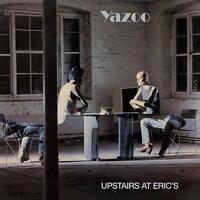 YAZOO - UPSTAIRS AT ERIC'S (2018 REMASTERED EDITION)   VINYL LP NEW+