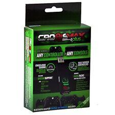Adaptador de juegos versión CronusMAX Plus 2017 con Add on Pack para PS4 PS3 Xbox One