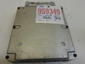 ENGINE COMPUTER FORD TEMPO 1992 1993 1994 F23F-12A650-AD A2W3 PCM ECM ECU OEM