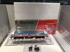 R3-128 (2) Spur H0 1:87 Hobbytrade DB BR 240.002-6 DC+Sound 180240 OVP