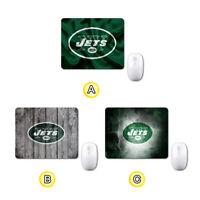 New York Jets American Football Mouse Pad Mousepad Mice Mat Computer Laptop