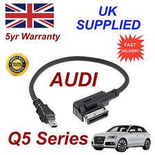 AUDI Q5 4F0051510HMP3 PHONE MINI USB Audi AMI MMI Cable