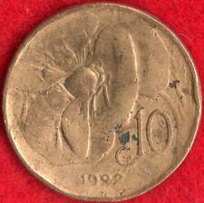 ITALY - 10 CENTESIMI - 1922 R