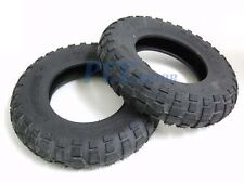 2 TIRES TUBE 3.50X8 HONDA Z50 50 MINI TRAIL MONKEY BIKE U TR16-2TIRES