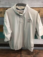 Gear For Sports US Open 2006 Winged Foot Men's Pullover 2XL Stains Short Sleeve