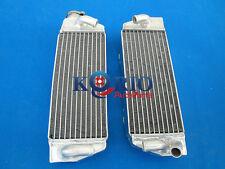Alliage Radiateur Cooler KTM SX250 SX 250 1998 1999 2000 2001 2002 2003