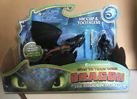 DreamWorks How to Train Your Dragon The Hidden World Toothless and Hiccup