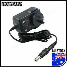 Power Supply adaptor for HITACHI UR18DSL MP3 12V 14.4V 18V battery radio AU