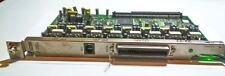 PANASONIC DHLC8 PSUP1322ZC PbF KX-TDA01 70/01 71/01 LINEAS TARJETA ELECTRONICA