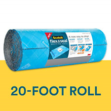 Scotch Flex Amp Seal Shipping Roll 15 In X 20 Ft Simple Packaging Alternative To