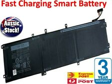 Battery for Dell XPS 15 9550 Precision 15 5510 M5510 1P6KD 4GVGH 62MJV RRCGW