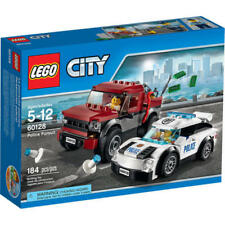 Jeux de construction Lego City