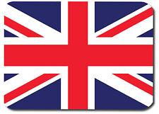 UNION JACK FLAG - Great Britain / UK / Novelty / Gift Idea Computer PC Mouse Mat