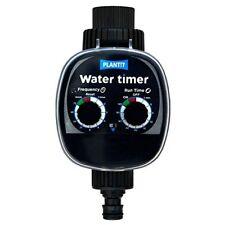 PLANT!T Water Timer Gravity Fed System Dripper / Irrigation Hydroponics Plant it