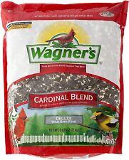 New listing 62032 Cardinal Blend Wild Bird Food, with Sunflower and Safflower, 6-Pound Bag